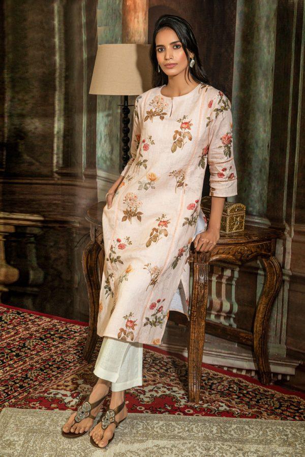 Designer Kurtis By Sheetal Collection